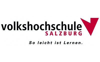 VHS Salzburg ist an Bord!